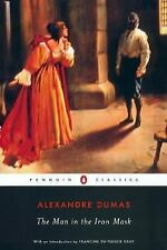 The Man in the Iron Mask (Penguin Classics) by Alexandre Dumas père