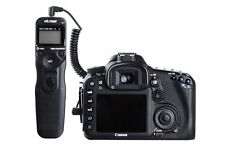 Camera Timer Remote Shutter Release for Panasonic Lumix DMC G1 GH1 FZ20 L1 L10