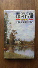 Sebastian Faulks – The Girl at the Lion D'Or (1st UK 1989 hb with dw) Birdsong