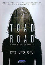 Toad Road 2015 by Kino Lorber films Ex-library