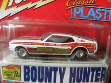 1973 FORD MUSTANG FUNNY CAR     2005 JOHNNY LIGHTNING CLASSIC PLASTIC  1:64