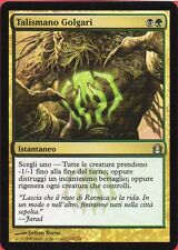 MAGIC MtG - TALISMANO GOLGARI  Golgari Charm - NM ITA