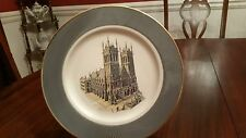 Pittsburg First Presbyterian Church 1773-1973 Two Hundredth Anniversary Plate