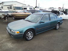 Honda : Accord 4dr Sedan EX