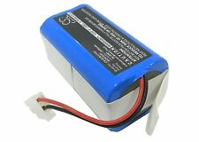 UK Battery for Ecovacs Deebot CR130 4ICR19/65 14.8V RoHS