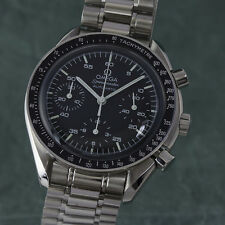 Omega Speedmaster reduced chronograph Automatik reloj hombre VP: 3020,- euros