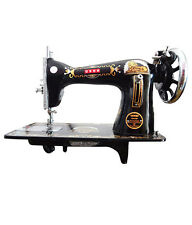 EXTRA DISCOUNT - Usha Tailor Model Sewing Machine Top Only. 2 Year Warranty