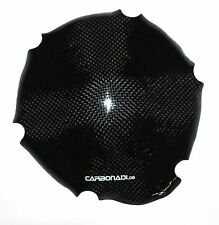 HONDA VTR SP1 SP2 RC51 RVT CARBON KUPPLUNGSDECKEL COVER CARBONE CARBONO ENGINE