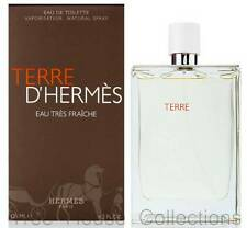 Treehousecollections: Terre D'Hermes Eau Tres Fraiche EDT Perfume For Men 125ml