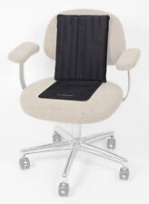The BackThing Original - Ideal Back Support for your Chair - Relieves Back Pain