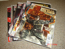 WINTER SOLDIER 1-16