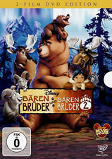 Bärenbrüder 1+2 - Special Collection (Walt Disney) Box-Set           | DVD | 205