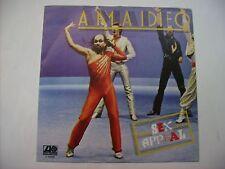 "AMADEO - SEX APPEAL - 7"" VINYL EXCELLENT CONDITION 1979"