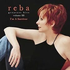 "Greatest Hits Vol. 3: I'm A Survivor-Reba McEntire "" Forever Love,and still"