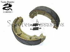 BRAKE SHOES for SECMA / FUNTECH Q-Pod Qpod Fun 50 (Trike) Rear   VMS-18