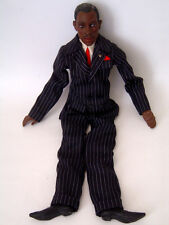 1992  DADDY'S LONG LEGS *JUDGE* BLACK AMERICANA ARTIST DOLL
