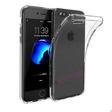 """COQUE Housse étui pour iPhone 7 PLUS 5.5"""" gel de silicone souple TRANSPARENT"""