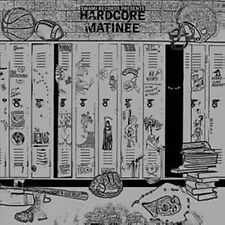 Hardcore Matinee Vinyl LP Record Store Day hot snakes pinback rob crow octagrape