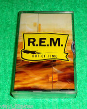 PHILIPPINES:R.E.M. - Out Of Time,TAPE,Cassette,RARE,REM