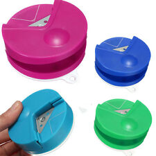 R4 Corner Rounder 4mm Paper Punch Card Photo Cutter Tool Craft Scrapbooking Sale