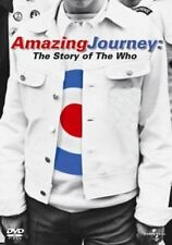 DvD AMAZING JOURNEY THE STORY OF THE WHO *** Special Edition 2 Dvd ***.....NUOVO
