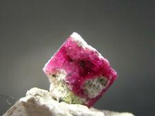 RARE BIXBITE RED BERYL EMERALD CRYSTAL FROM UTAH - 1.65 CARATS