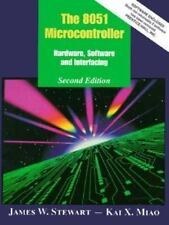The 8051 Microcontroller: Hardware, Software, and Interfacing (2nd Edi-ExLibrary