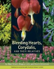 Bleeding Hearts, Corydalis, and Their Relatives-ExLibrary
