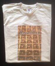 ANOMALISA New Official Movie T-Shirt 100% Cotton (size=M)
