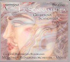 Bellini: La Sonnambula, Edita Gruberova, New Import
