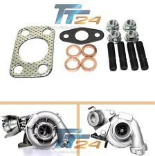Kit de montaje assembling-kit => turbocompresor # ford volvo toyota 1,6 tdci 75ps-109ps