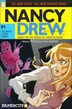NEW - The Demon of River Heights (Nancy Drew Graphic Novels: Girl Detective #1)