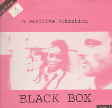 BLACK BOX - A Positive Vibration - Groove Groove Melody