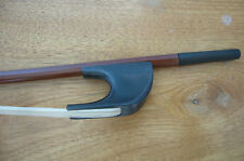 Super Brazil Wood Baroque Double Bass Bow