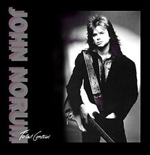 Total Control - John Norum (2014, CD NIEUW)