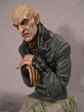 Shadow of the Vampire Nosferatu Resin Bust