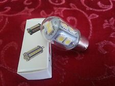 Singer, Kenmore, Bernina Push in Light LED Bulb CLEAR LED LIGHT