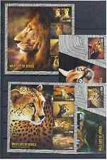 LIBERIA  ANIMALS  MNH