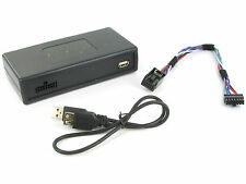 Citroen USB adapter interface for DS3 DS4 CTACTUSB002 RD4 VDO Blaupunkt MP3 in
