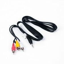 Audio/vídeo-cable para Canon mv700i