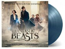 FANTASTIC BEASTS AND WHERE TO FIND THEM - OST - 2LP / Coloured Vinyl - MOV 2017