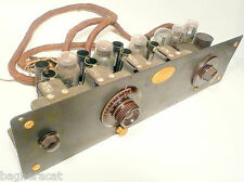 vintage * Tested / Working ATWATER KENT TYPE 36 RADIO CHASSIS  - sounds good