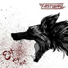 Fastway - Eat Dog Eat  (2011)   CD         Neu
