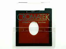 CROMATEK CC5 - COLOUR CAMEO TABACO FILTER - BRAND NEW!