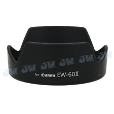 HIGH QUALITY LENS HOOD FOR CANON EF 24mm f/2.8 AS EW-60II