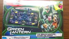 Mint Condition, Green Lanturn Saves Earth Game!