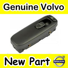 GENUINE VOLVO S70, V70 (-00) C70 (-05) FRONT PASSENGER WINDOW SWITCH PACK