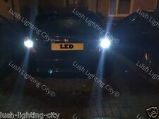 Honda Civic Led Luz Reversa Ep1 Ep2 Ep3 Canbus Error Free Blanco cree Plus Led