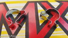 NOS Vintage Sears Screamer Muscle Bike Bicycle Brake Shift CABLE CLIPS