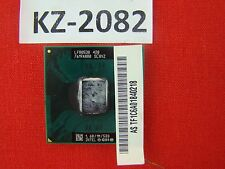 Intel Celeron 420 m sl8vz Single core CPU/1,6 GHz/PPGA 478 tb0100904 #kz-2082